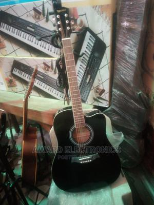 Box Guitar | Musical Instruments & Gear for sale in Lagos State, Ikeja