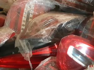 Set of Rear Light Mercedes Benz Is Available | Vehicle Parts & Accessories for sale in Lagos State, Surulere