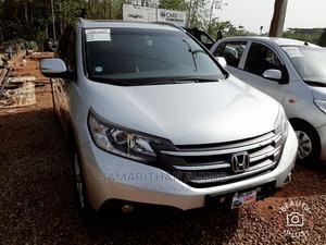 Honda CR-V 2012 Silver | Cars for sale in Abuja (FCT) State, Katampe