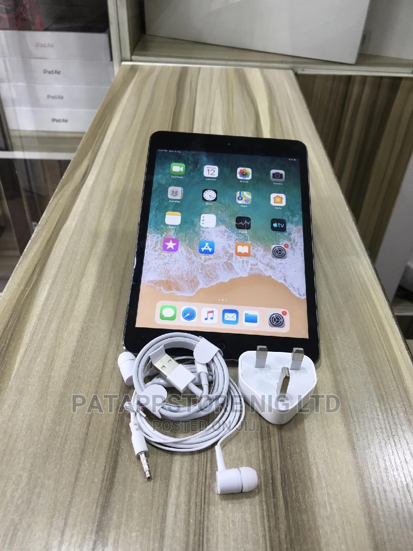 Apple iPad Mini 2 32 GB White