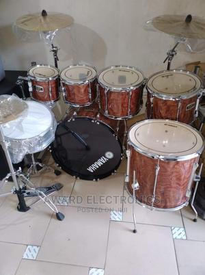 7 Set of Yamaha Drum | Musical Instruments & Gear for sale in Lagos State, Ikeja