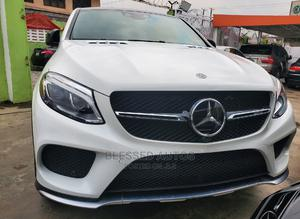 Mercedes-Benz GLE-Class 2018 White | Cars for sale in Lagos State, Ifako-Ijaiye