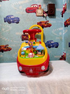Tokunbo Uk Used Singing Toy Car | Toys for sale in Lagos State, Ikeja