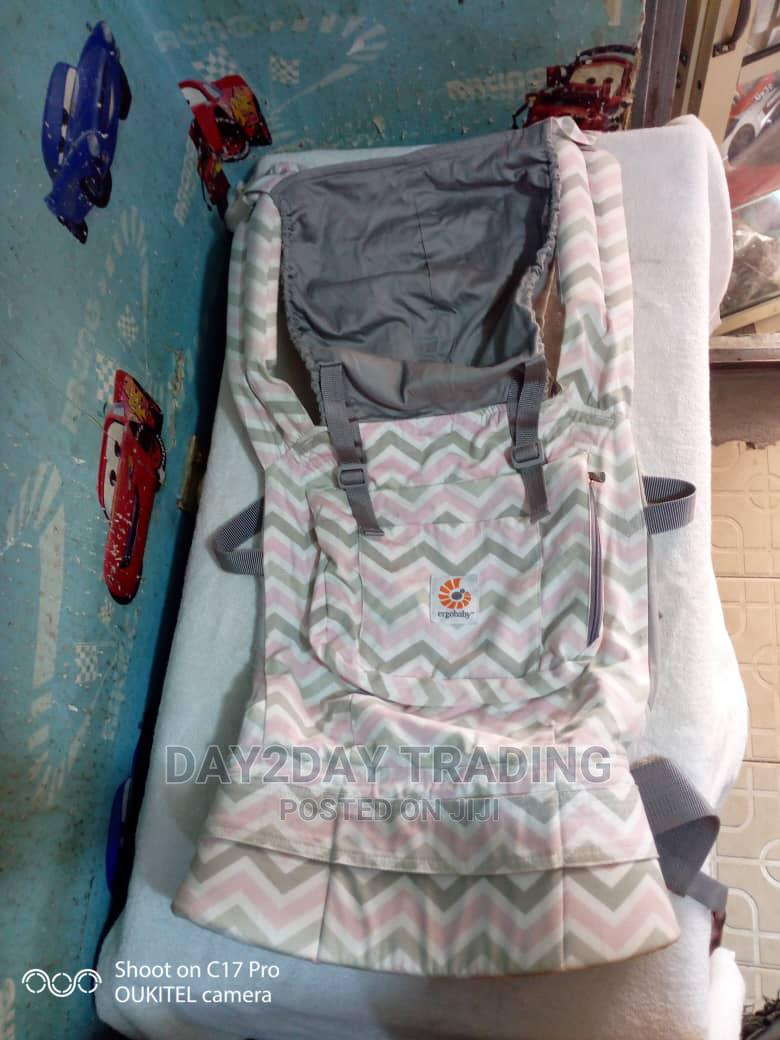 Tokunbo Uk Used Baby Carrier