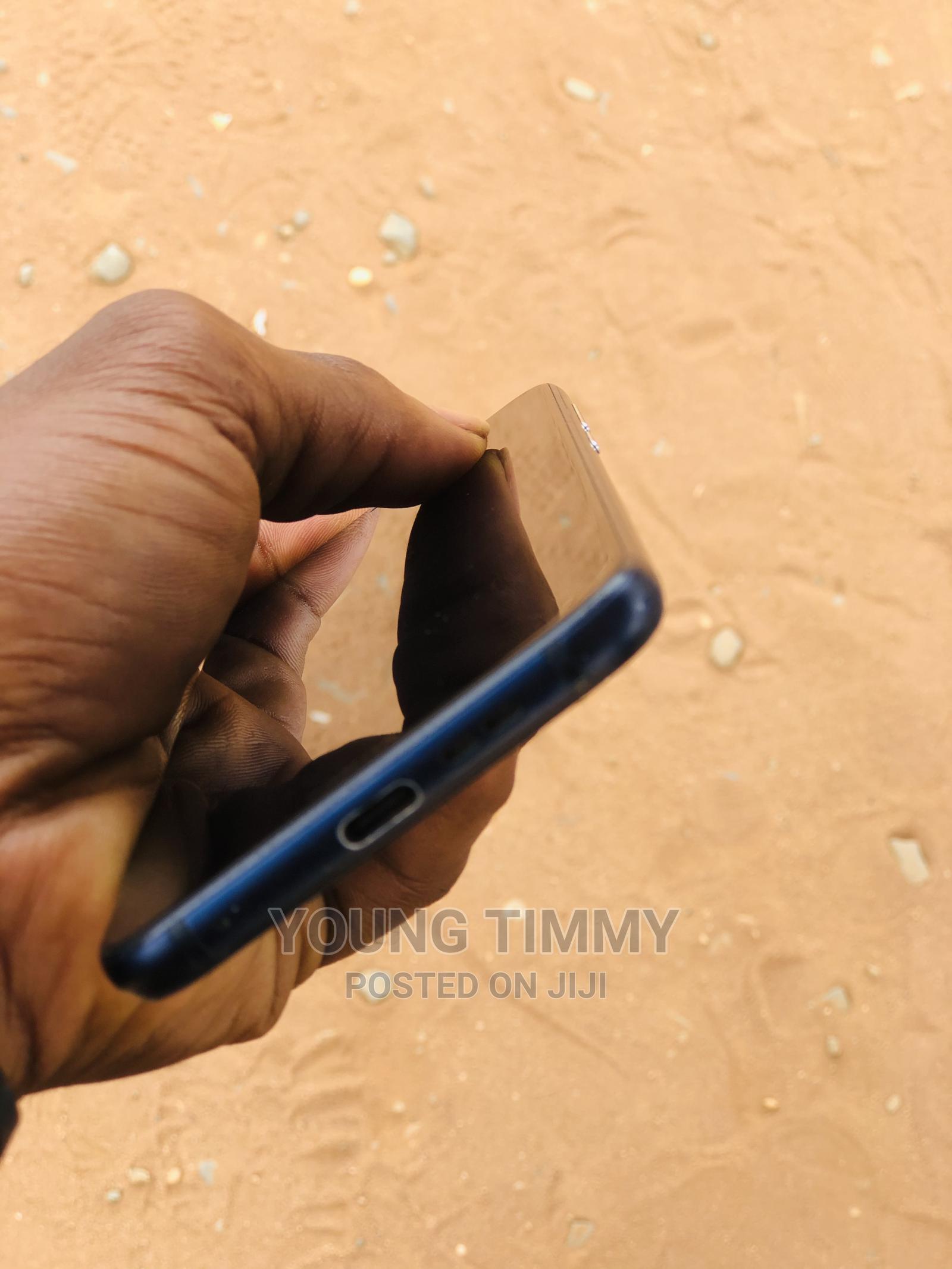 Archive: Nokia 6.1 Plus (X6) 64 GB Black