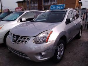 Nissan Rogue 2011 Silver   Cars for sale in Lagos State, Ikeja