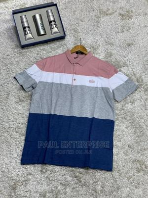 Beautiful High Quality Men'S Classic Designers T-Shirt | Clothing for sale in Abuja (FCT) State, Wuse