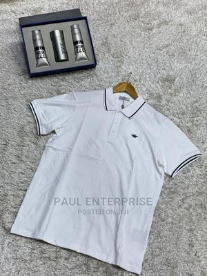 Beautiful High Quality Men'S Classic Designers T-Shirt Polo | Clothing for sale in Abuja (FCT) State, Asokoro