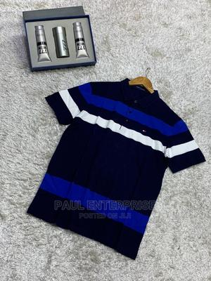 Beautiful High Quality Men'S Classic Designers T-Shirt Polo | Clothing for sale in Abuja (FCT) State, Bwari
