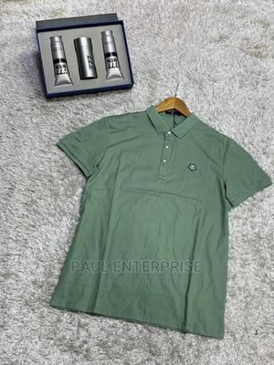 Beautiful High Quality Men'S Classic Designers T-Shirt Polo | Clothing for sale in Abuja (FCT) State, Apo District