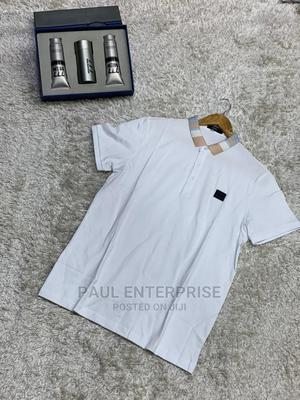 Beautiful High Quality Men'S Classic Designers T-Shirt | Clothing for sale in Lagos State, Surulere