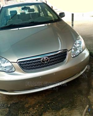 Toyota Corolla 2005 Gold   Cars for sale in Lagos State, Gbagada