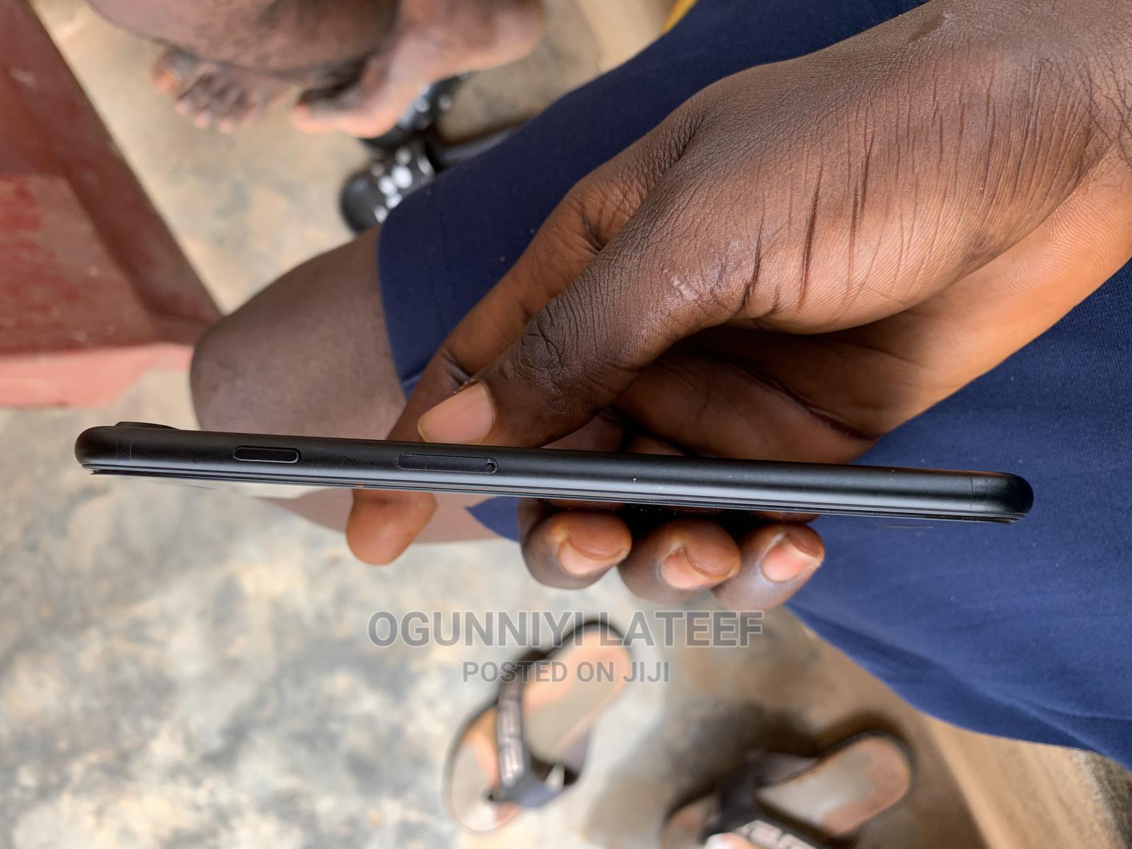 Apple iPhone 7 Plus 128 GB Black   Mobile Phones for sale in Ado-Odo/Ota, Ogun State, Nigeria