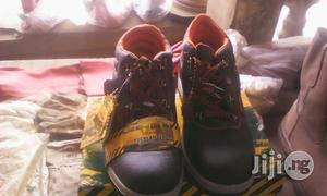Industrial Safety Boot   Shoes for sale in Abia State, Aba North