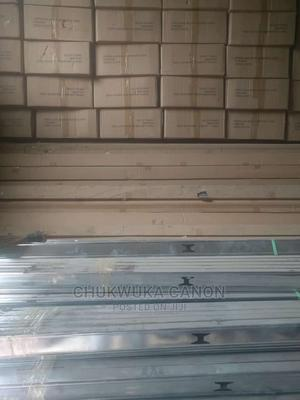Ceiling And Wall Partition   Building Materials for sale in Lagos State, Yaba