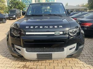 New Land Rover Defender 2021 Black | Cars for sale in Abuja (FCT) State, Central Business Dis