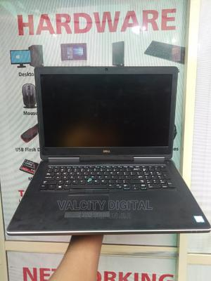 Laptop Dell Precision 7710 32GB Intel Xeon SSD 512GB   Laptops & Computers for sale in Lagos State, Ikeja