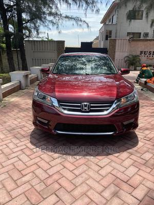 Honda Accord 2013 | Cars for sale in Lagos State, Magodo