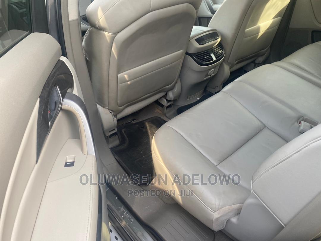 Acura MDX 2008 Gray | Cars for sale in Ojodu, Lagos State, Nigeria
