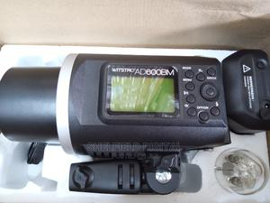 Godox Ad600bm Strobe Light | Accessories & Supplies for Electronics for sale in Lagos State, Ikeja