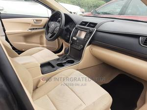 Toyota Camry 2015 Black | Cars for sale in Lagos State, Ojodu