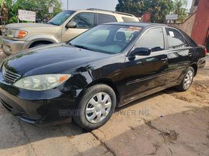 Toyota Camry 2005 Black | Cars for sale in Lagos State, Lagos Island (Eko)