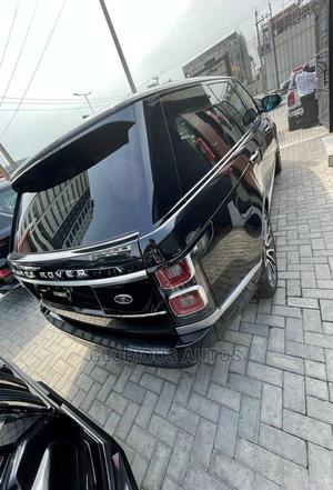 New Land Rover Range Rover Vogue 2020 Black | Cars for sale in Lagos State, Isolo