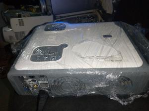HP Projector   TV & DVD Equipment for sale in Lagos State, Ajah