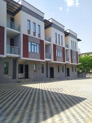 Smart 4 Bedroom Terrace Duplex + BQ | Houses & Apartments For Sale for sale in Abuja (FCT) State, Jabi