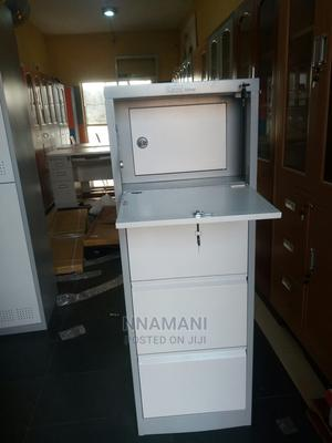 Four Drawer Cabinet With Safe   Safetywear & Equipment for sale in Lagos State, Ojo