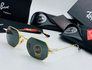 High Quality Rayban Sunglasses for Men   Clothing Accessories for sale in Lagos State, Magodo
