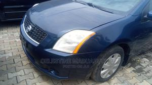 Nissan Sentra 2008 2.0 SL Blue   Cars for sale in Lagos State, Ajah