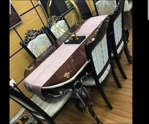 Royal Executive Dining Table and Chairs   Furniture for sale in Lagos State, Ikeja