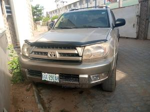 Toyota 4-Runner 2004 Limited Gold | Cars for sale in Abuja (FCT) State, Lugbe District