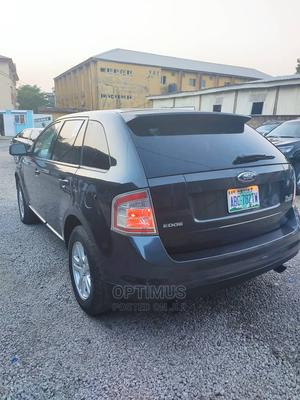 Ford Edge 2008 SE 4dr FWD (3.5L 6cyl 6A) Gray | Cars for sale in Abuja (FCT) State, Garki 2
