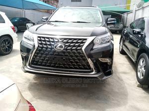 Lexus GX 2016 460 Luxury Black | Cars for sale in Lagos State, Amuwo-Odofin