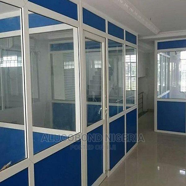 Office Partition   Furniture for sale in Agege, Lagos State, Nigeria
