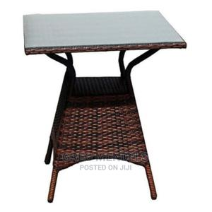 A Very Beautiful Center Table for Sales   Furniture for sale in Lagos State, Ikeja