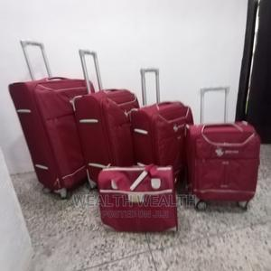 Fancy Luggages Available for Sale in Ikeja at a Good Price   Bags for sale in Lagos State, Ikeja