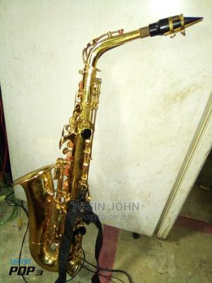 Wind Instruments (Saxophone)   Musical Instruments & Gear for sale in Lagos State, Ikotun/Igando