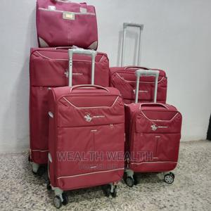 Complete Set of Luggages for Wedding | Bags for sale in Lagos State, Ikeja