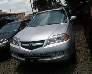 Acura MDX 2006 Silver | Cars for sale in Lagos State, Ikeja