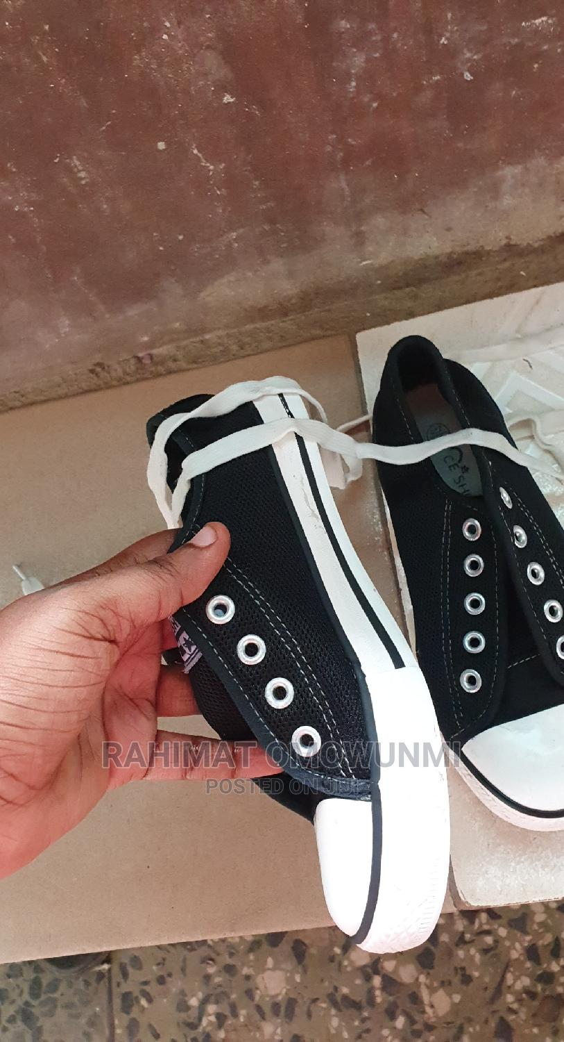 Unisex Children Sneakers