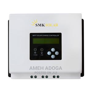 Smk 30A 12V/24V MPPT Solar Charge Controller   Solar Energy for sale in Abuja (FCT) State, Gwarinpa