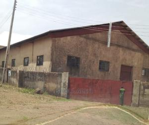 Warehouse for Sale at Mpape   Commercial Property For Sale for sale in Abuja (FCT) State, Mpape