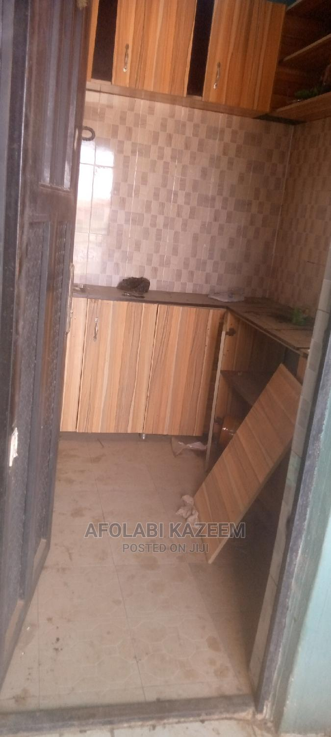 Archive: Decent Two Bedroom Flat for Rent at Majiyagbe Ipaja.