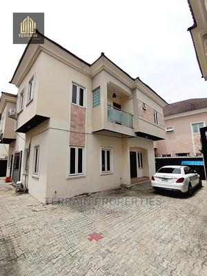 Clean 4 Bedroom Detached Duplex (Fairly Used) | Houses & Apartments For Sale for sale in Lekki, Ikota
