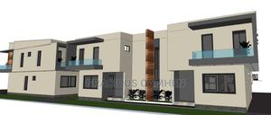 4 Bedroom Semidetached Duplex With Basement Hall   Houses & Apartments For Sale for sale in Abuja (FCT) State, Gaduwa