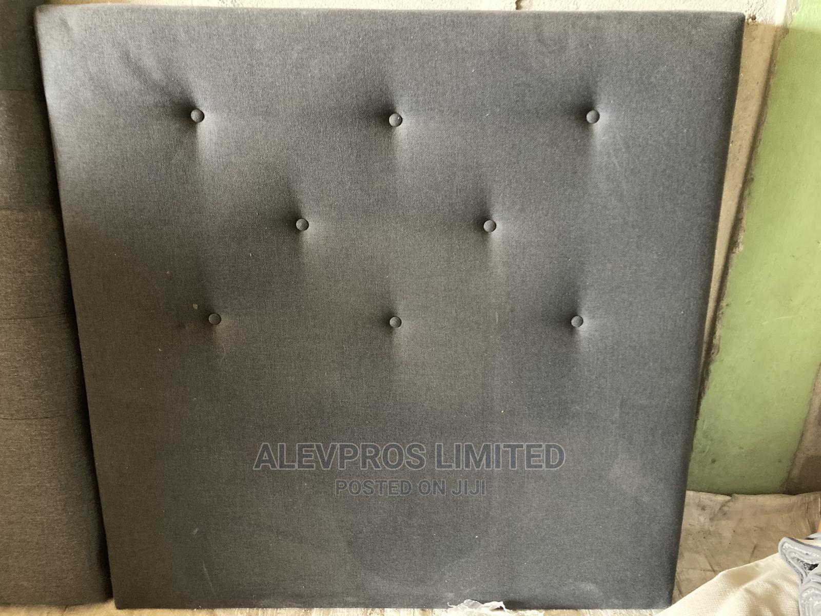 Bed Headboard | Furniture for sale in Amuwo-Odofin, Lagos State, Nigeria