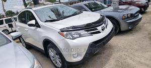 Toyota RAV4 2013 White | Cars for sale in Lagos State, Lekki